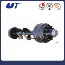 American Type Axle- Outboard Series